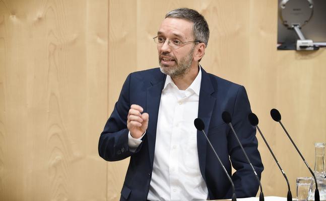 FPÖ – Kickl: Corona-Maßnahmen der Regierung haben nichts mit Evidenz, Fakten oder Logik zu tun