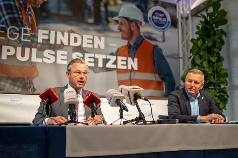 """FPÖ-Kunasek/Hofer: """"Infrastruktur ausbauen und ländlichen Raum stärken!"""""""